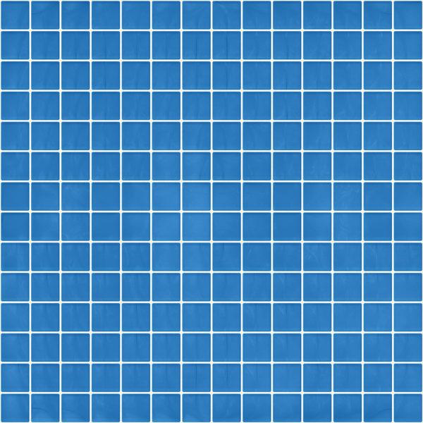 Pastilhas Rivesti Quadrado Azul Candombá 33 x 33 cm
