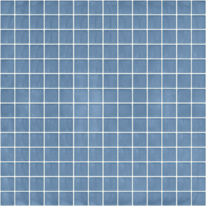 Pastilhas Rivesti Quadrado Azul Imburana 33 x 33 cm