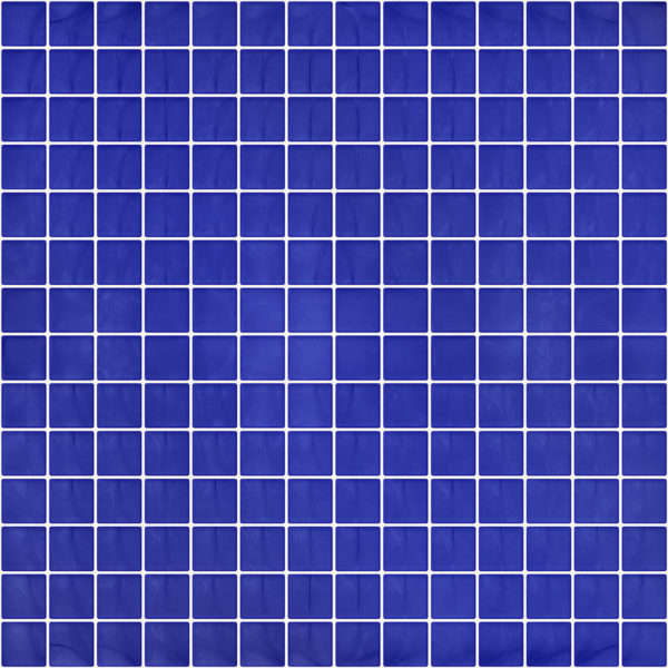 Pastilhas Rivesti Quadrado Azul Manacá 33 x 33 cm
