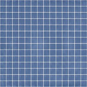Pastilhas Rivesti Quadrado Azul Sucupira 33 x 33 cm