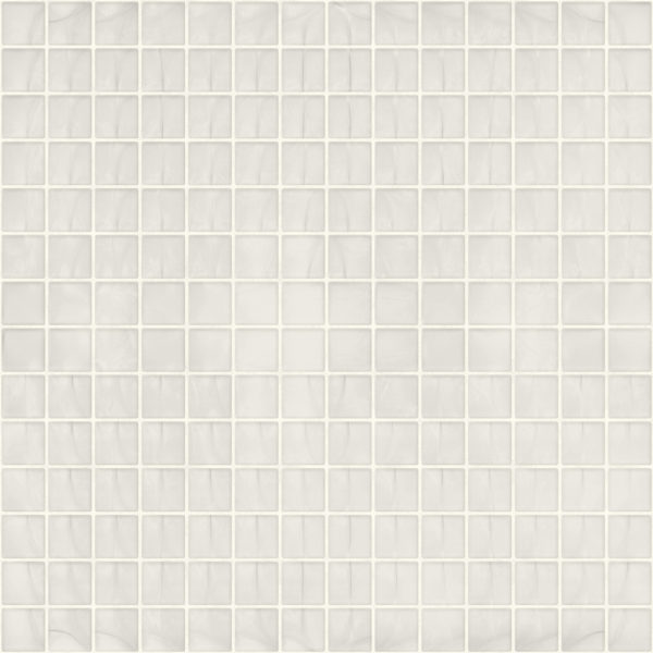 Pastilhas Rivesti Quadrado Branco Jarina 33 x 33 cm