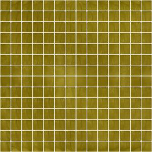 Pastilhas Rivesti Quadrado Dourado Mogno 33 x 33 cm