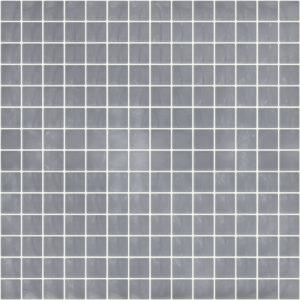 Pastilhas Rivesti Quadrado Prata Itaúba 33 x 33 cm
