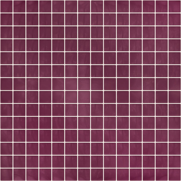 Pastilhas Rivesti Quadrado Roxo Araçá 33 x 33 cm