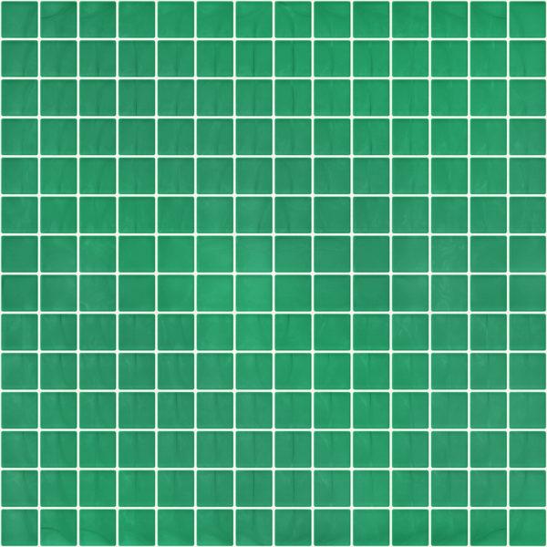 Pastilhas Rivesti Quadrado Verde Jatobá 33 x 33 cm