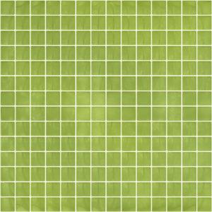 Pastilhas Rivesti Quadrado Verde Mandacaru 33 x 33 cm