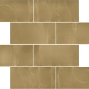 Pastilhas Rivesti Subway Bege Virola 38,5 x 30,5 cm
