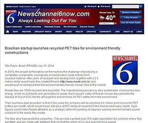 Channel6 Worldnow