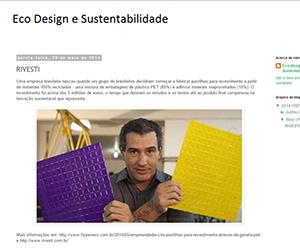 Eco Design e Sustentabilidade