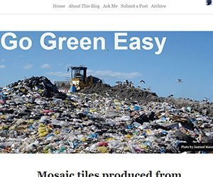 Go Green Easy