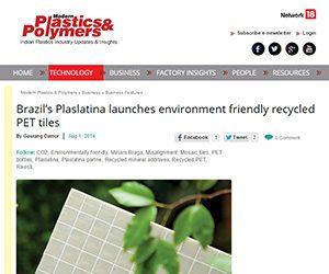 Plastics Polymers
