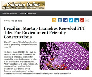 Pollution Online